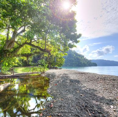 Discover the best beaches in Costa Rica